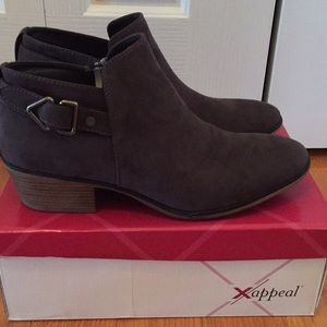 XAppeal Low Boots